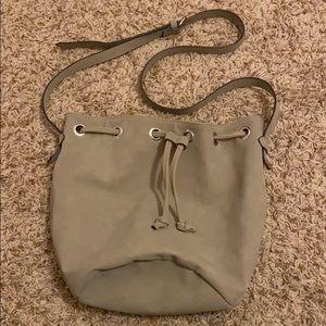 Handbags - Crossbody bucket bag